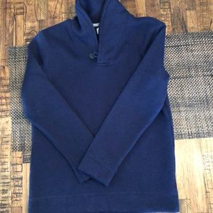 Boy's Old Navy Pull Over Size L(10-12)